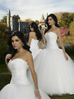 WD-112 wedding bridesmaid dress party prom bridal gown