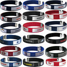 NFL Football Fan Band Bracelet - Pick Team $2.8 USD on eBay