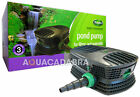 BLAGDON FORCE HYBRID FH GARDEN FISH POND FILTER PUMP KOI GOLD FISH FILTRATION