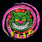 FLIP - Wacko Cat - Skateboard Tee Shirt