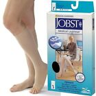Jobst Opaque Knee High Compression Stockings, 20-30mmHg, ...