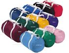 Augusta 210-Denier Nylon NEW Duffel Sports Gym Bag SHOULDER STRAP 2000 18x10