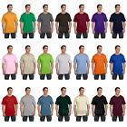 Hanes Beefy-T TAGLESS POCKET T-Shirt NEW 6.1 oz. 100% Cotton Mens Tee S-3XL-5190 image