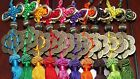 Feng Shui Mystic Knot 8 Chinese Lucky Coins Cures Home Career Health Wealth Love