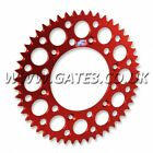 HONDA CR250 CR 250 1984 - 2007 RED RENTHAL REAR SPROCKET