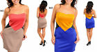B62 New Womens Formal Wedding Cocktail Evening Party Chic Spring Pencil Dress