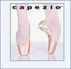 FREE SHIPPING CAPEZIO POINTE SHOES AERIAL CONTEMPORA AND ODETTE