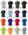 Gildan Mens NEW Size S-XL 2XL 3XL 4XL 5XL Pocket Tees 100% Cotton T-Shirts 2300