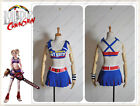 Chainsaw Juliet Starling Lollipop Dress Cosplay Costume Custom Made Any Size