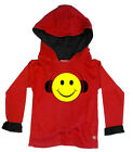 Stardust Kids Cotton Hoody 'Smile' (Various Colours) Boys & Girls