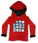Stardust Kids Cotton Hoody 'Puffle' (Various Colours) Boys & Girls