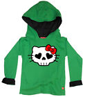 Stardust Kids Cotton Hoody 'Hello Kitty' (Various Colours) Boys & Girls