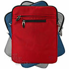 Messenger Carry Nylon Shoulder Cover Sleeve Case for Amazon Kindle Fire HD 8.9