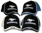 Ford Mustang - Tribal Running Pony Baseball Cap - Hats