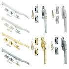 Basta / Shaw Replacement Wood Timber Window Handle Locking Casement Fastener