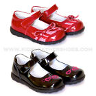 NEW Kids Leather Shoes Girls Mary Janes Bulk Pack - 2 Pairs of Mary Jane Sandals