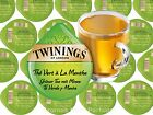 TASSIMO - Twinings GREEN TEA AND MINT T-DISCS Capsules
