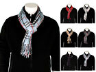 $25.95 New Full Size Modern Look Scarf Plaid in 6 Colors