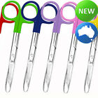 Nurses Stainless Steel Pocket Scissors