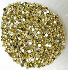 1000 -10k Crystal Flat Back Acrylic Rhinestones Gems 2mm 3mm 4mm 5mm Multicolor <br/> US seller. Fast Shipping. Lowest US Price Guaranteed!