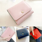 New Fashion Women's Lady Purse Wallet Clutch Handbag Small Card bag IN 3 Colors