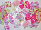 NWT Gymboree Birthday Barrettes Bows Curlies Hair Accessories Choice