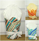 BEAUTIFUL  WARM SWADDLE ME BABY'S HORN SLEEPING BAG !!!
