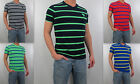 NWT Abercrombie & Fitch A&F New 2013 Men 's Muscle Fit Calkins Brook Tee T Shirt