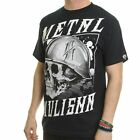 Metal Mulisha T-Shirt ~ Strain navy