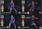 CHAMPIONS LEAGUE PANINI ADRENALYN XL 12 13 LIMITED EDITIONS STAR PLAYERS 2013