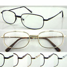 L44 Reading Glasses+50+75+1.+100+1.5+150+200+2.25+225+2.5+3.Classic Style Design