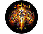 MOTORHEAD / LEMMY - OFFICIAL VARIOUS GIANT SEW-ON BACKPATCH - sew-on back patch