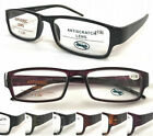 L370 High Quality Reading Glasses/Spring Hinge/Simple Classic Style Comfy Design