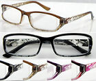 L439 Reading Glasses+50+75+100+125+150+175+200+225+250+275+300+350+400 Good Deal