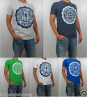NWT Abercrombie & Fitch A&F Men's Muscle Fit Hoffman Mountain Tee T Shirt