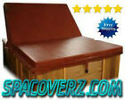 SPA COVER FOR JACUZZI J-480 HOT TUB (Shipping Included)
