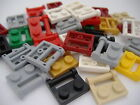 Lego Plate 1 x 2 With Handle On Side Part No 48336 Colours & Qty Listed