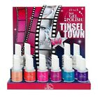 ibd Just Gel Polish - 14ml / 0.5oz - Tinseltown Collection - Choose From Any