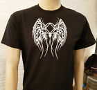 Narcotics Anonymous -  Tribal Patch Wings  T-Shirt  - S-5X 100% cotton