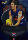 *SINGLE* 2013 Select AFL Champions SILVER PARALLEL Western Bulldogs Cards
