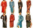 WHOLESALE LOT Belly Dance Galabeya Abaya Dress costume Baladi Saidi Hand made