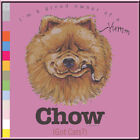 I'm A Proud Owner Of A Chow T-Shirt S,M,L,XL,2X,3X,4X,5X Cotton New Dog Breed