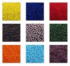6/0 Preciosa Round Czech Rocailles Loose Seed Beads 20 gram (1 of 3)