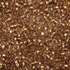6/0 Preciosa Round Czech Rocailles Loose Seed Beads 20 gram (3 of 3)