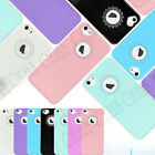 NEW ULTRA THIN CUTE HEART LOVE CASE FOR IPHONE 4G 4S / IPHONE 5G 5S APPLE COVER