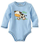 NEW Baby / Infant Long Sleeve Bodysuits / Romper MOO 3~24months 2013(1)
