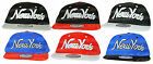 B95 ADULT UNISEX NEW YORK SNAP BACK RETRO HIP HOP BASEBALL CAP HAT ADJUSTABLE