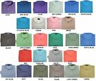 ESPIONAGE EASY CARE BUTTONDOWN COLLAR SHORT SLEEVED SHIRTS 2XL TO 8XL, 24 COLORS