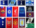 Official Football Club Bedroom Bath Door Mat Rug Carpet 50 x 80cm Christmas Gift