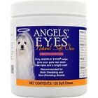 ANGELS EYES Natural Soft Chews For Dogs and Cats in 120 & 240 Chews